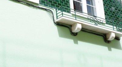 Portugal Ways Santa Catarina Suites