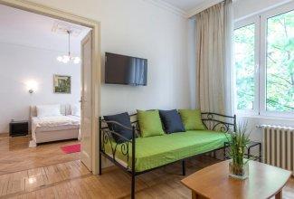 Apartment Belgrade Center-Resavska