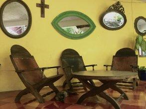 Hostel Art Apart