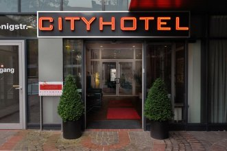 Cityhotel Königsstraße
