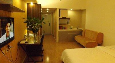 High-Tech Apartment Hotel