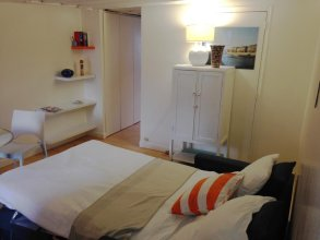 Appartement Beaubourg Saint Martin