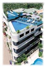 Hotel Suites Jazmin Acapulco
