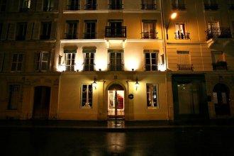 Hôtel Beauvoir