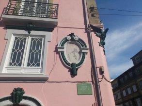 Clérigos Ville Porto Rooms