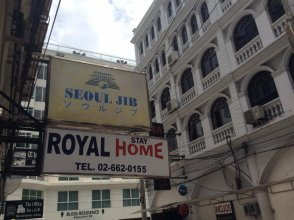 Royal Home Stay
