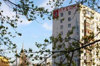 Апартаменты на Красной Пресне