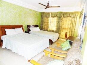 Okubi Hotel