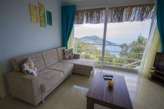 Villa Aynura For Honeymoon Couples