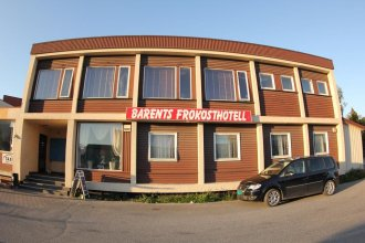 Barents Frokosthotell