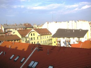 Budapest City-Home