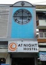 At nights Hostel