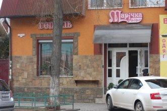 Hotel Marichka