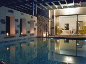 Отель Atrium Prestige Thalasso Spa Resort & Villas