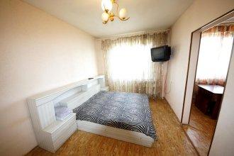 Апартаменты Байкал на Весны 17