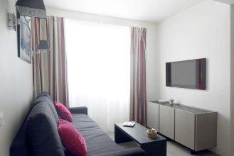 Appart'Hotel La Rose d'Argent