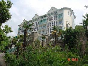 Отель Золотая Пальма