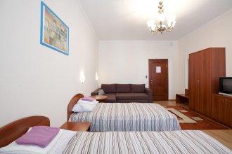 Mini-hotel Na Basmannoy