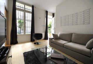 HELZEAR Montorgueil Marais Apartments