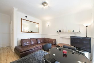 Fg Property Earls Court Hogarth Road