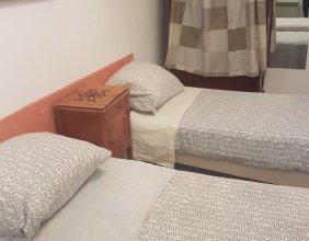 Room in apartment - Rue Droite