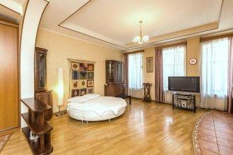 Интермарк Апартаменты Белорусская