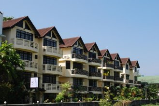 Sunset Apartment Phuket