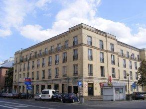 Apartament Wars Centrum