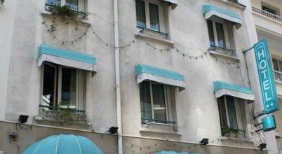 Hôtel Aladin