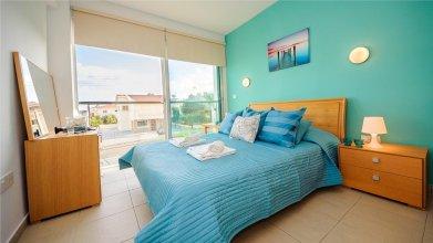 Oceanview Apartment 122