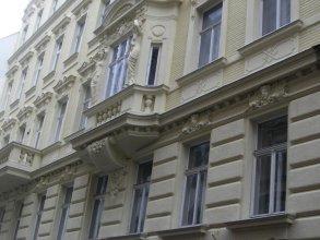 Apartment beim Naschmarkt