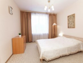 Serviced Apartments Belorusskaya