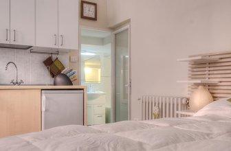Corte Galluzzi Apartment