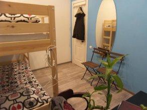 Hostel Pandaminium
