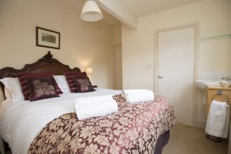 The Mount Self Catering