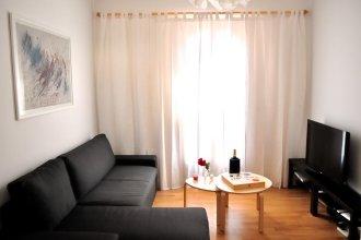 Appartamento in Villa Recanati