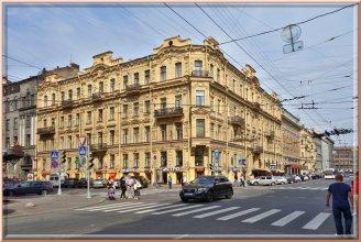 Мини-Отель Резиденция у Адмиралтейства