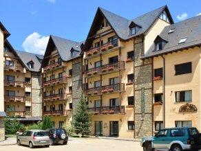 Suite Aparthotel El Refugio de Aran Vielha