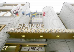 Hotel Sparre