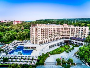 LTI Dolce Vita Sunshine Resort - All Inclusive