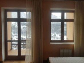 Apartment Krasnopolyanskiy