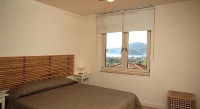 Villa Alize with Sea View