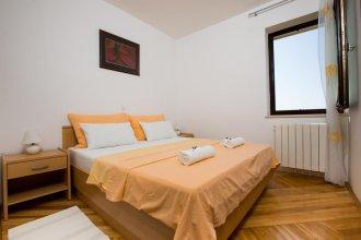 Apartments Kinkela