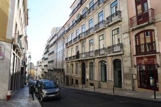Fascinating Apartment in Historic Lisbon
