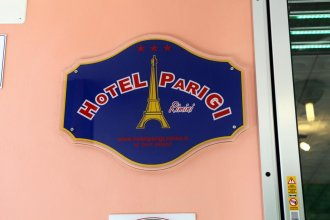 Hotel Parigi