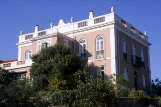 Casa De Fontes