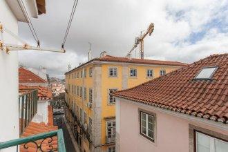 All in Lisbon - Bairro Alto