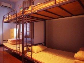 Xi'an Sunflower Hostel