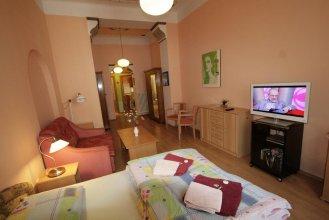 Apartmány U Divadla