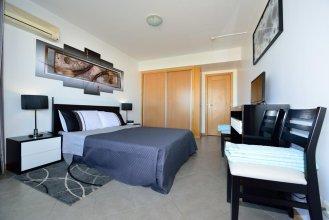 Exclusive Luxury Apartments in Oceano Atlantico Complex - Top 2 Floors